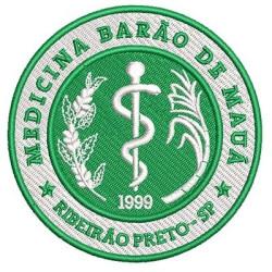 MEDICINE BARÃO DE MAUÁ