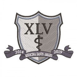 MEDICINE SANTO AMARO CLASS XLV