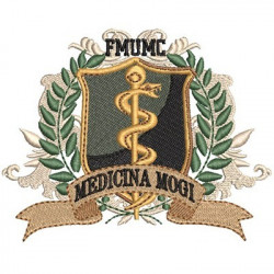 ESCUDO DE MEDICINA MOGI FMUMC