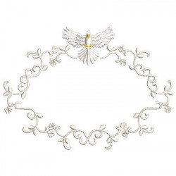 PROVENCE FRAME WITH DIVINE