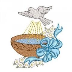 BAPTISM 7 CM