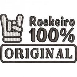 ROCKER 100% OR...