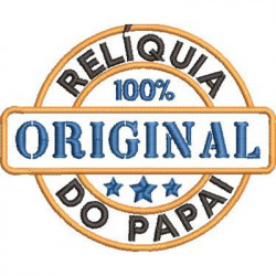 PAPÁ 100% ORIGINAL