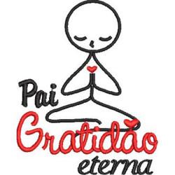 PADRE DE LA GRATITUD ETERNA PT