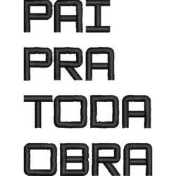 PADRE POR CADA TRABAJO PT