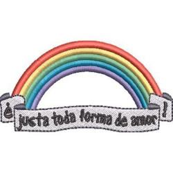 TODA FORMA DE AMOR ES JUSTA