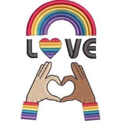 LOVE LGBT 1