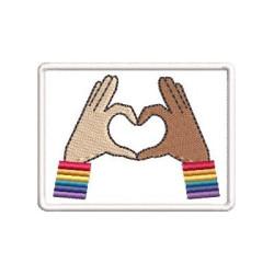 LOVE LGBT 4