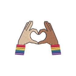 LOVE LGBT 5