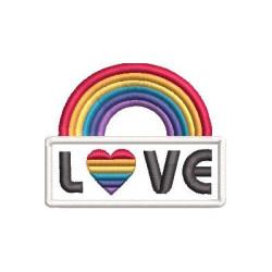 LOVE LGBT 8