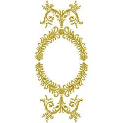 GOLD MEDAL 36 CM