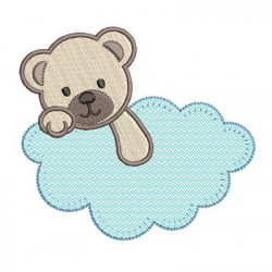 BEAR IN APPLIED CLOUD 1
