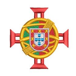 PORTUGUESE SHIELD 2