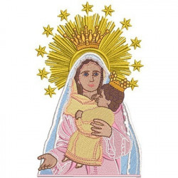 OUR LADY OF THE WAY 2