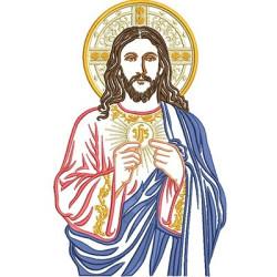 JESUS 30 CM