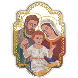 HOLY FAMILY FOR STANDARDS