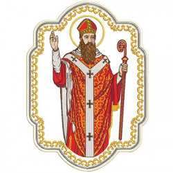 SAINT BONIFACE FOR STANDARDS