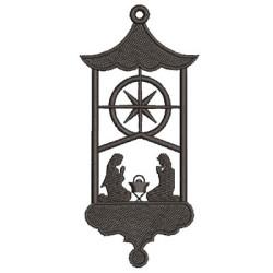 LANTERN HOLY FAMILY