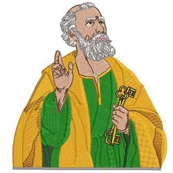 SAINT PETER 14 CM