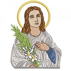 HOLY MARIAN GORETTI