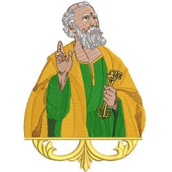 SAN PETER 20 CM