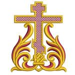 RELIGIOSO ORTODOXO