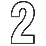 12 ARIAL CM
