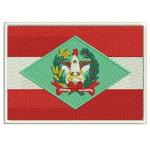 BRAZILIAN STATES 15 CM