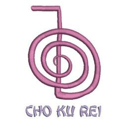CHO KU REI REIKI 2
