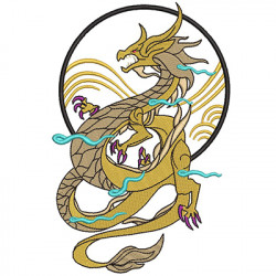 EASTERN DRAGON 3
