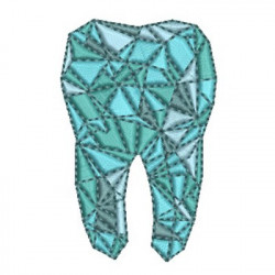 POLYARTE TOOTH