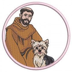 ST FRANCIS BLESS MY YORKSHIRE 2