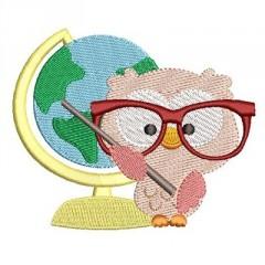 OWL GLASSES 3