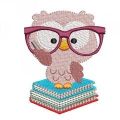 OWL GLASSES 4