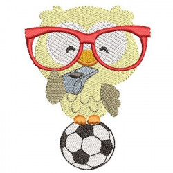 OWL GLASSES 5