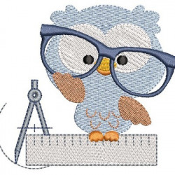 OWL GLASSES 6