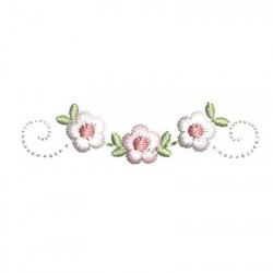 FLORAL SMALL 2