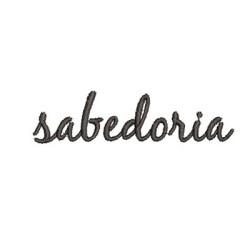 SABEDORIA 2