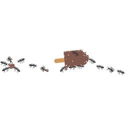 ANTS LOADER ICE CREAM