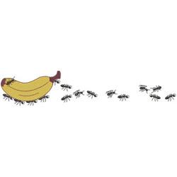 ANTS LOADER BANANA