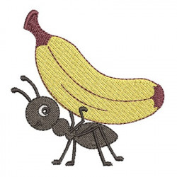 BANANA ANT LOADER