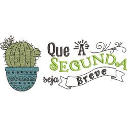 QUE EL LUNES SEA BREVE PT 3