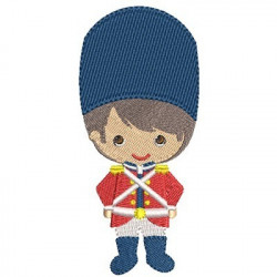 TIN SOLDIER BABY 3