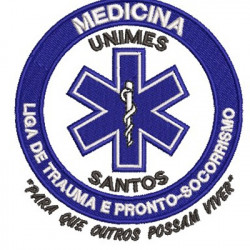 MEDICINE UNIMES SANTOS TRAUMA LEAGUE
