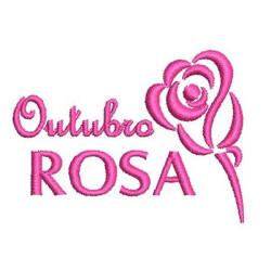 OCTOBER ROSA 4 PT