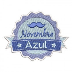 NOVEMBRO AZUL 5