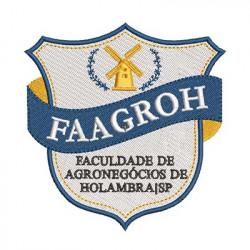 FAAGROH - AGRONOMIA HOLAMBRA