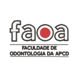 FAOA ODONTOLOGIA APCD