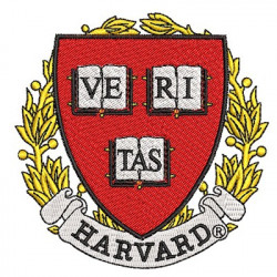 HARVARD SHIELD 4