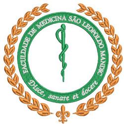 MEDICINE SAINT LEOPOLDO MANDIC 2